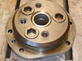 White Metal Bearing